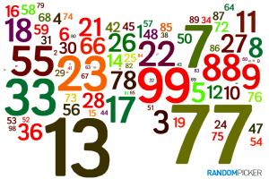 Numeri casuali