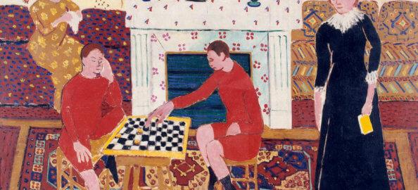 Henri_Matisse_Portrait_de_la_famille_du_peintre